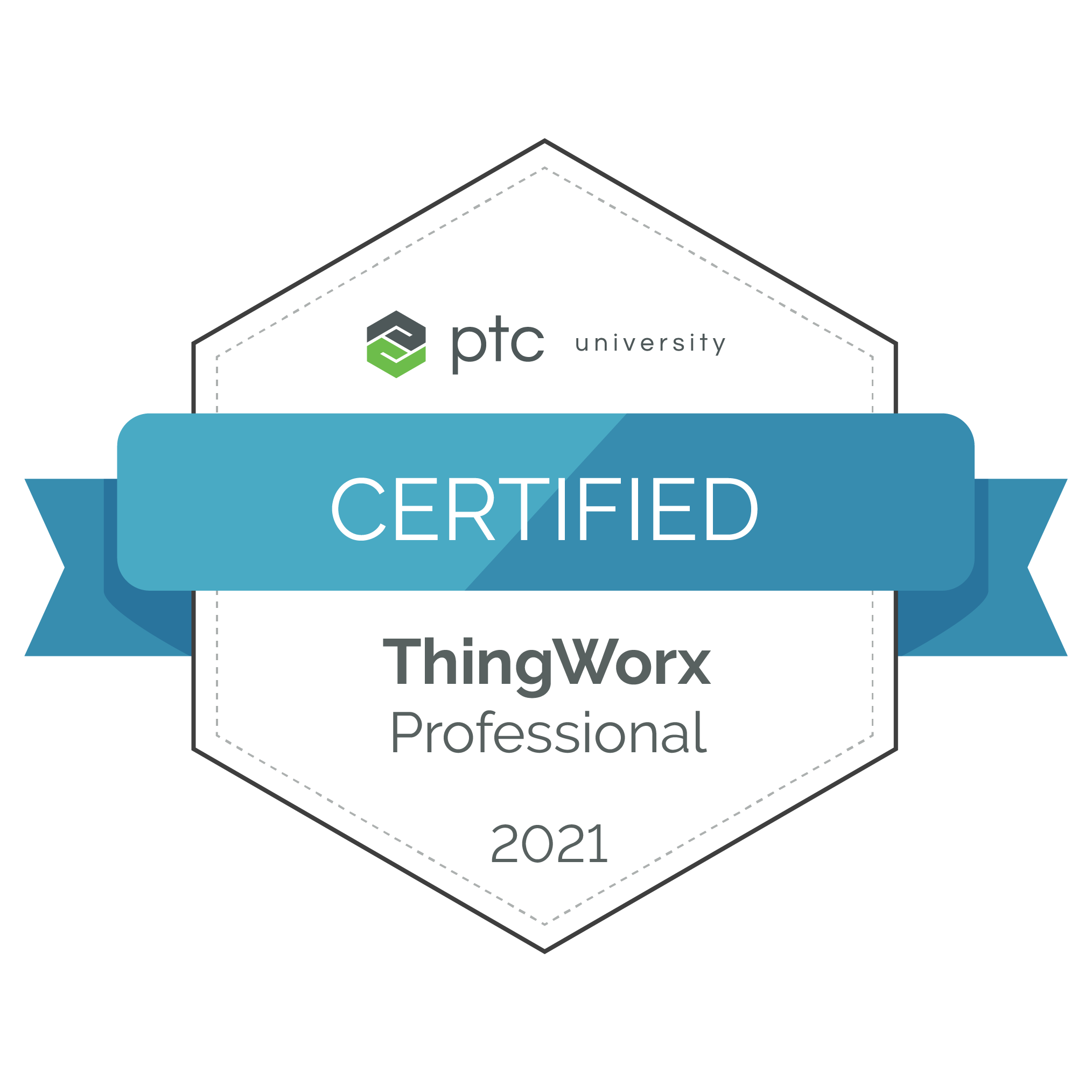 ThingWorx Professional Certification 2021