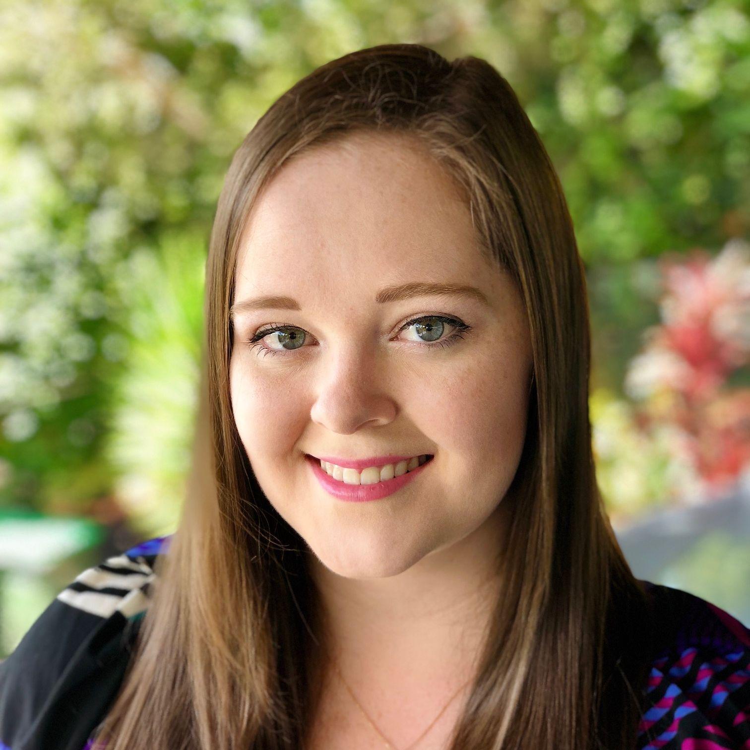 Maddie Swannell