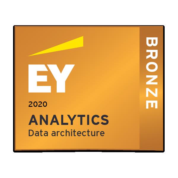 EY Analytics - Data architecture - Bronze