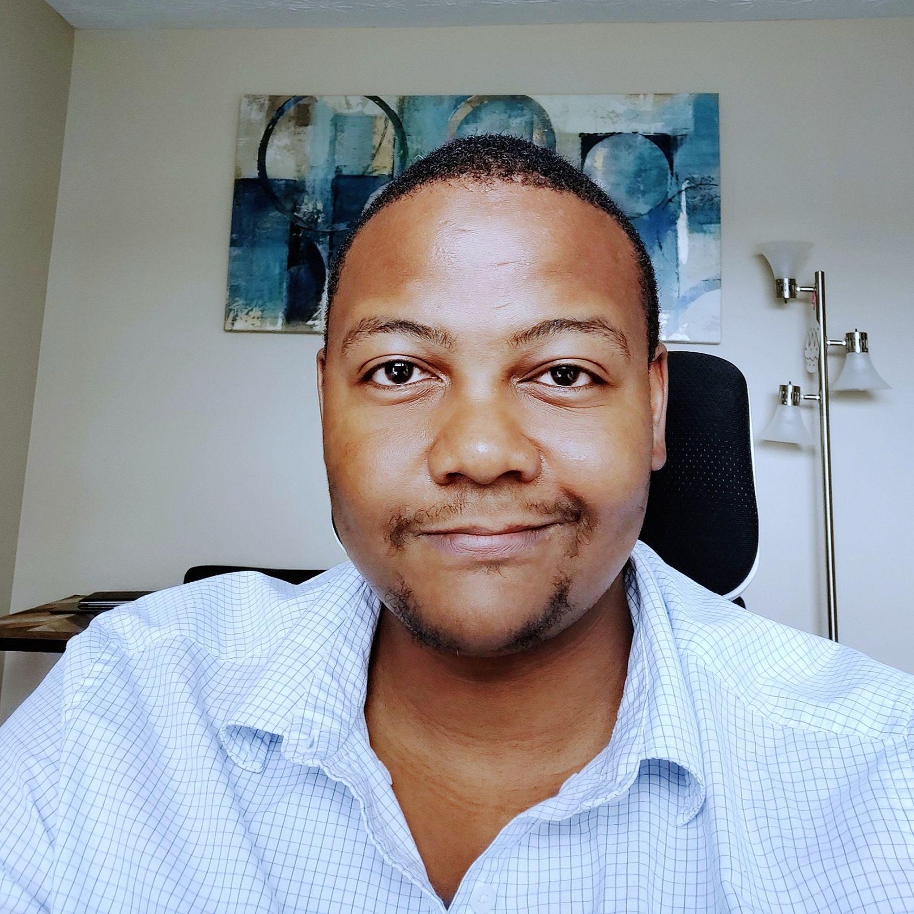 Paul Kamau