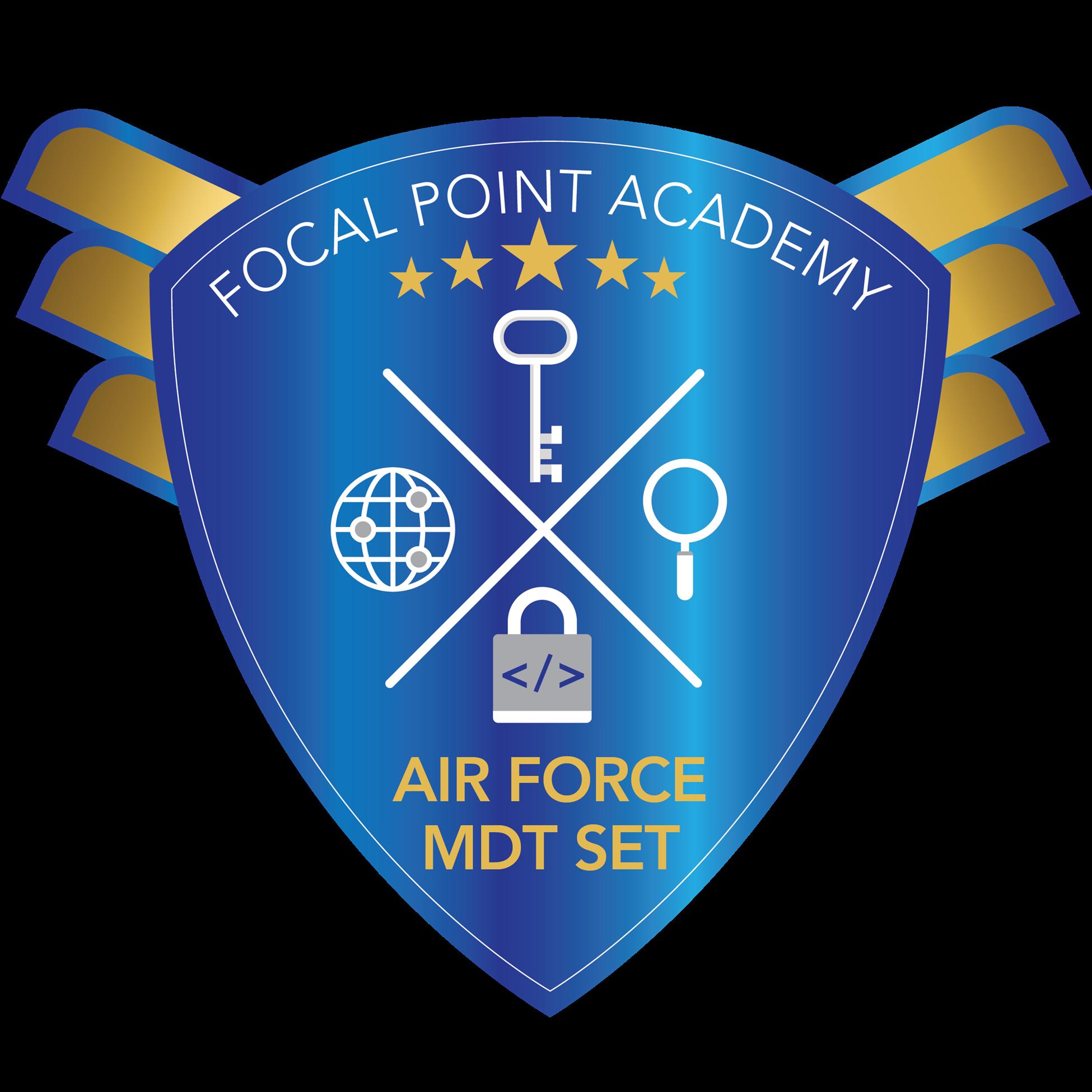 MDT Skills Enablement Training