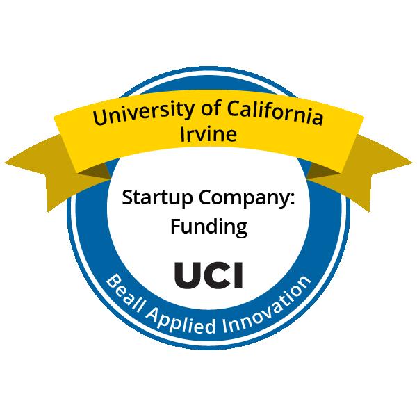 Startup Company: Funding
