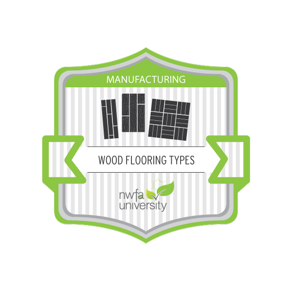 Wood Flooring Types: MFG