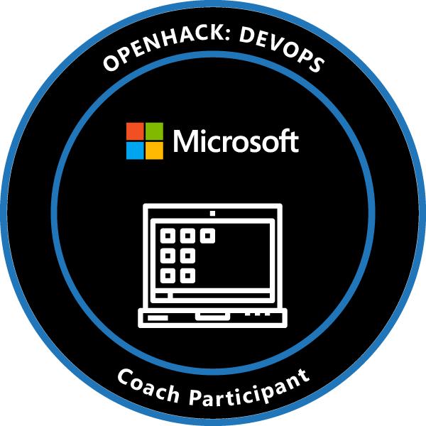 OpenHack: DevOps Coach