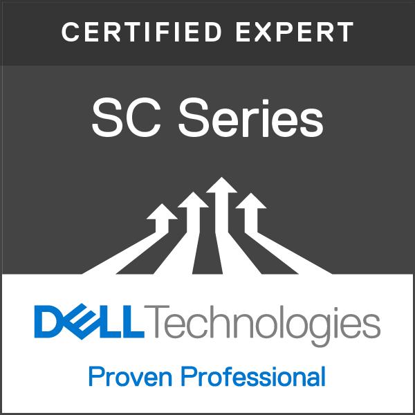 Expert - SC Series