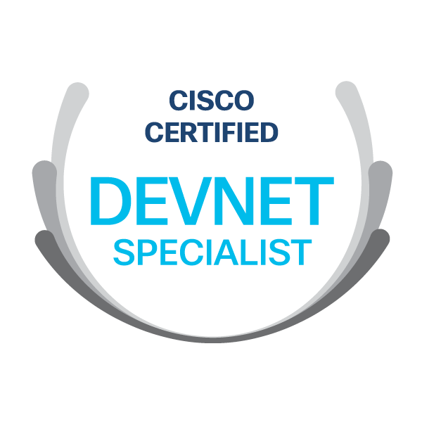 Cisco Certified DevNet Specialist - Service Provider Automation and Programmability