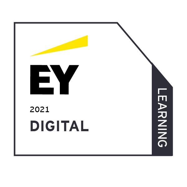EY Digital - Learning