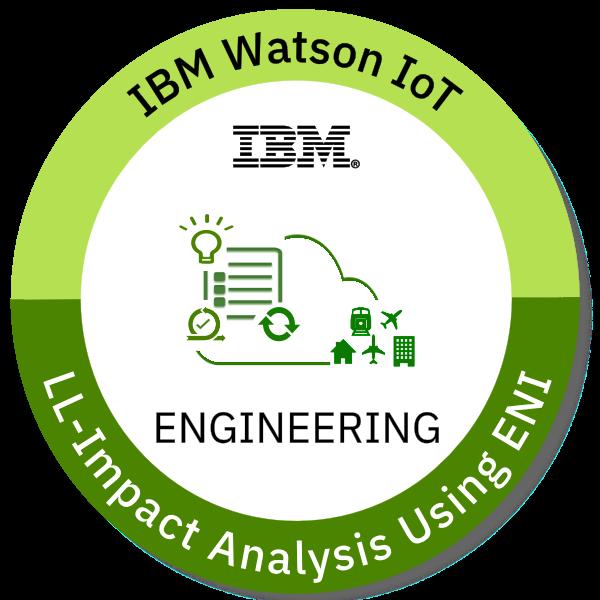 IoT - Engineering - LL- Impact Analysis using IBM Engineering Optimization - Engineering Insights