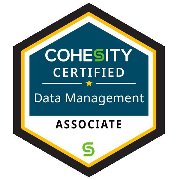 Data Management Associate