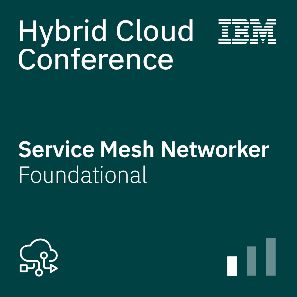 Hybrid Cloud Conference – Service Mesh Networker