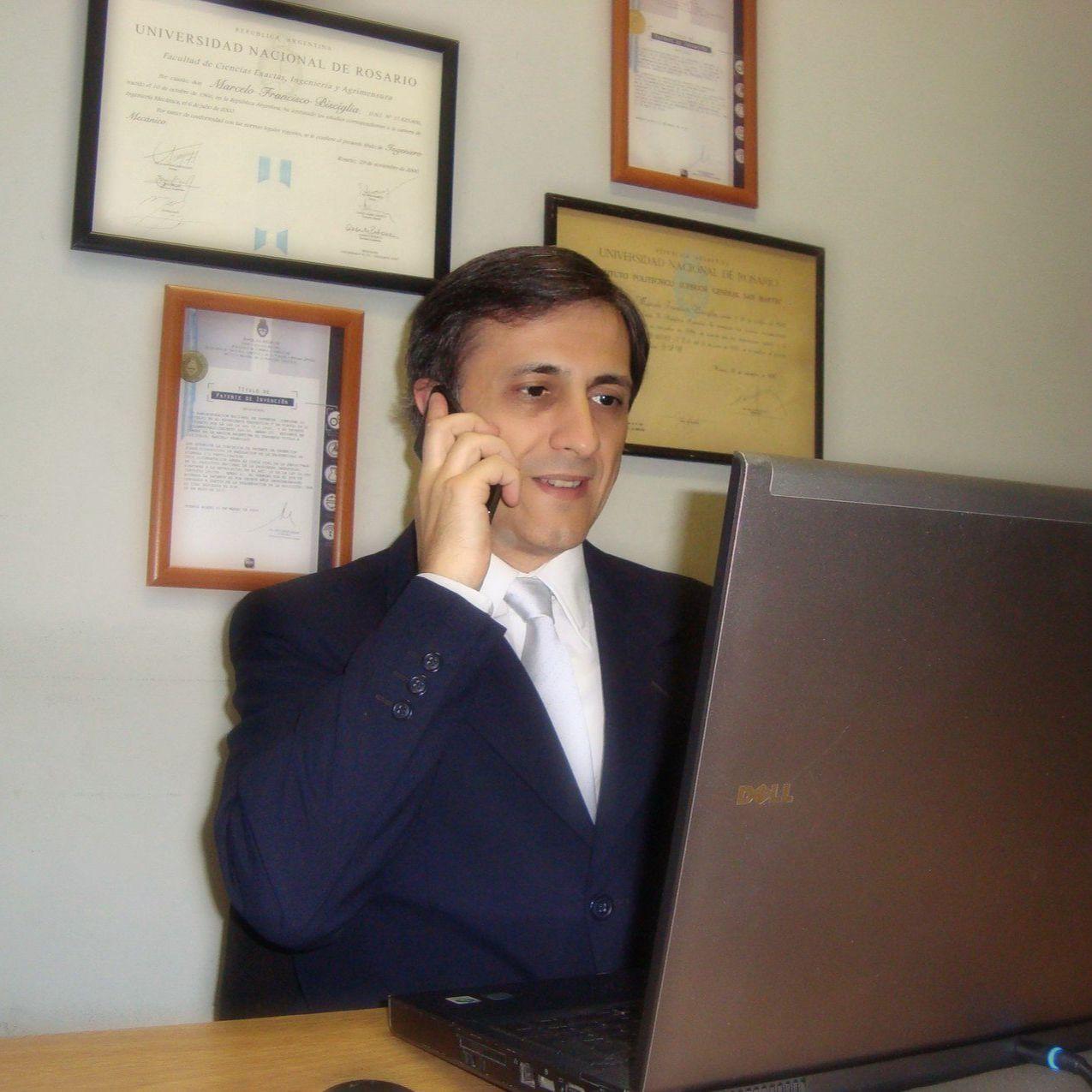 Marcelo Francisco Bisciglia