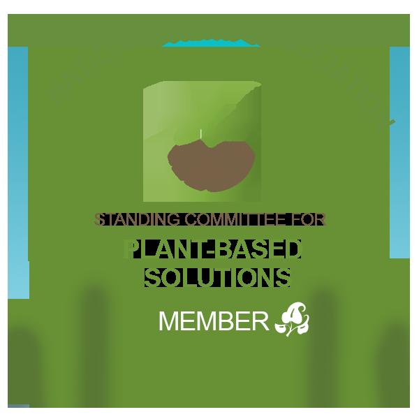 Plant Based Solutions Member