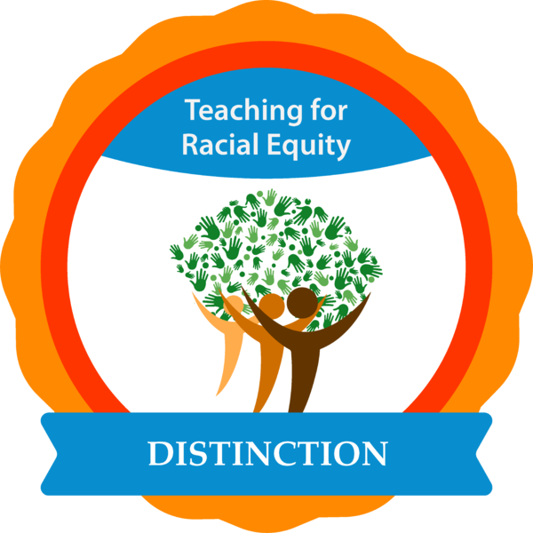 Teaching for Racial Equity with Distinction