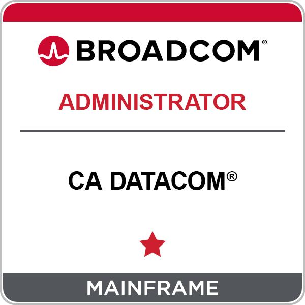 CA Datacom® - Database Key Concepts