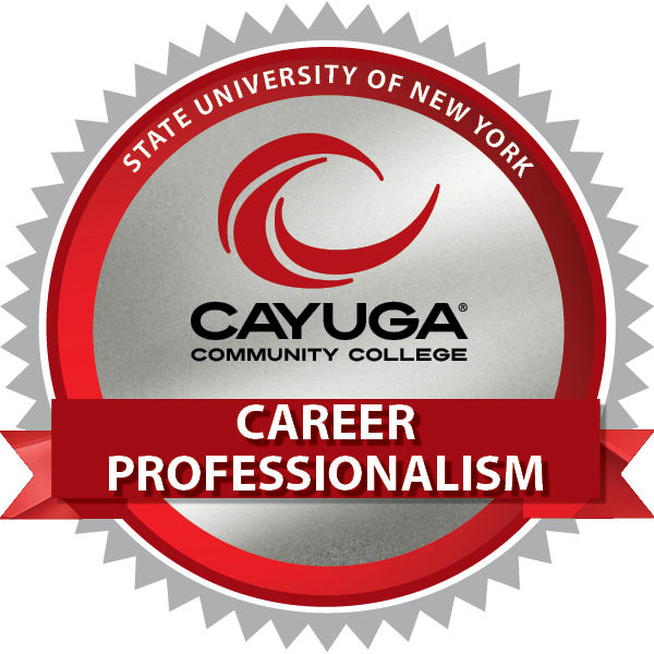 Career Professionalism