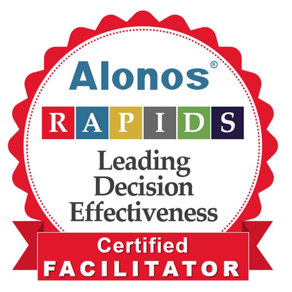 Decision Effectiveness Facilitator