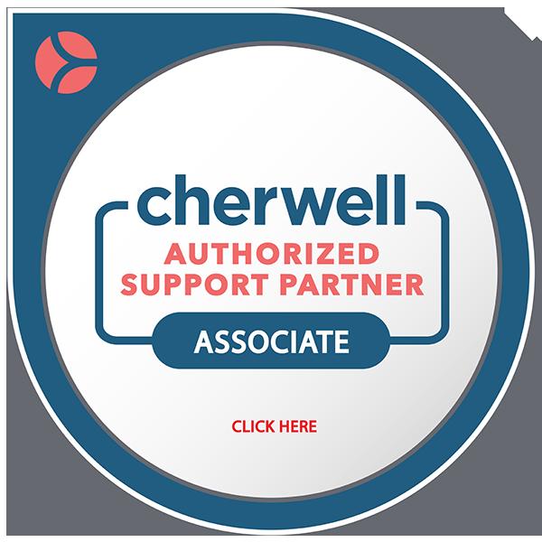 Cherwell Authorized Support Partner: Associate