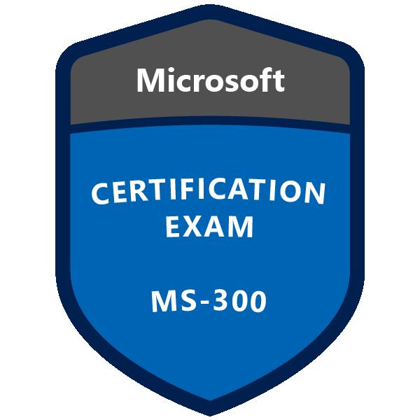 MS-300 Deploying Microsoft 365 Teamwork