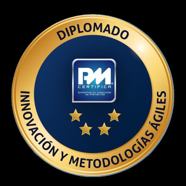 Diplomado de Innovación y Metodologías Ágiles