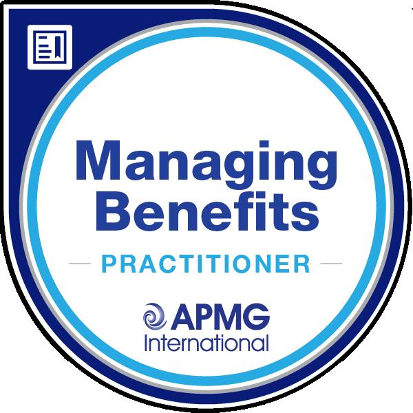 Managing Benefits™ Practitioner