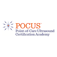 The Point-of-Care Ultrasound (POCUS) Certification Academy™