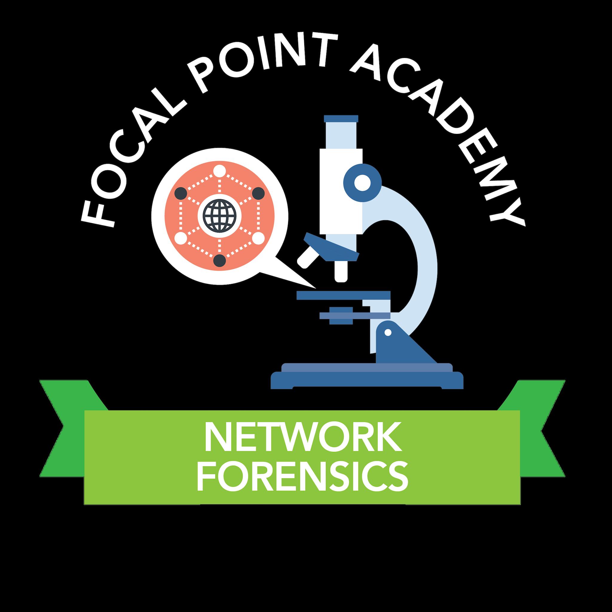 Advanced Network Forensic Analysis