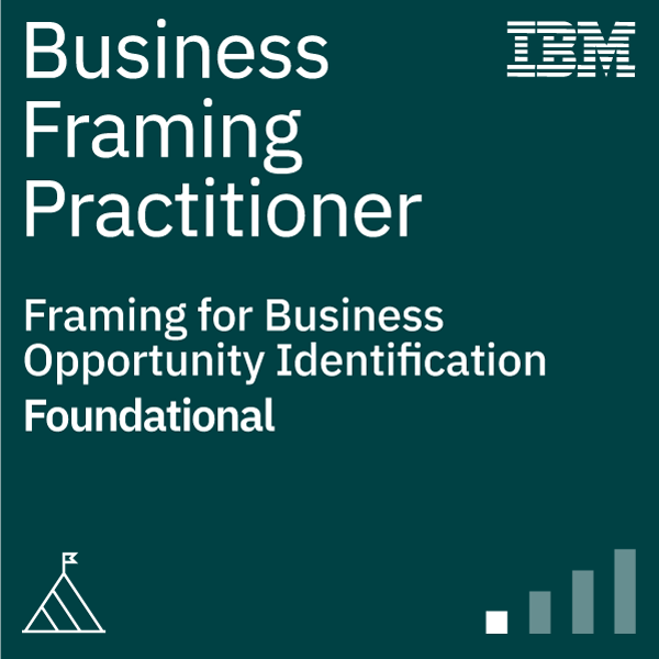 IBM Business Framing Practitioner