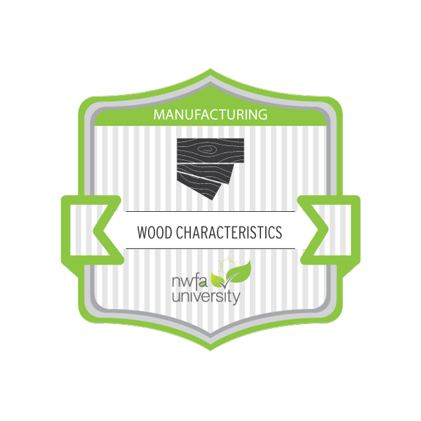 Wood Characteristics