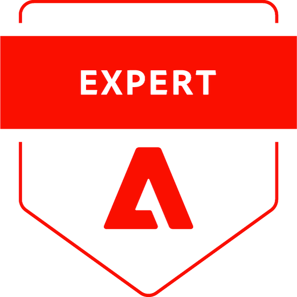 Adobe Certified Expert - Adobe Audience Manager Business Practitioner