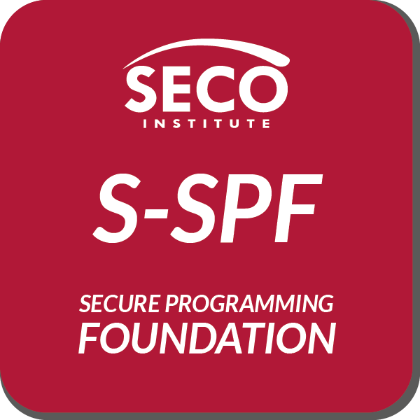 Secure Programming Foundation (S-SPF)