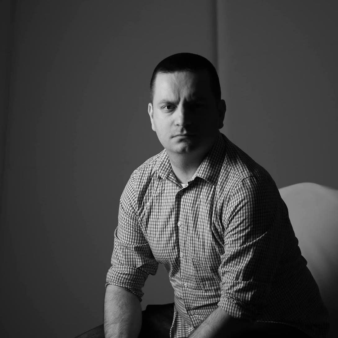 Milan Pavlovic