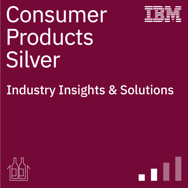 Consumer Products Insights & Solutions (Silver)