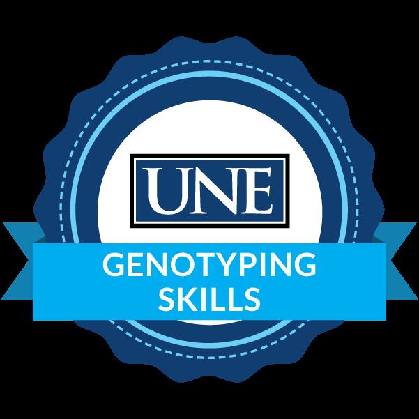 Genotyping Skills