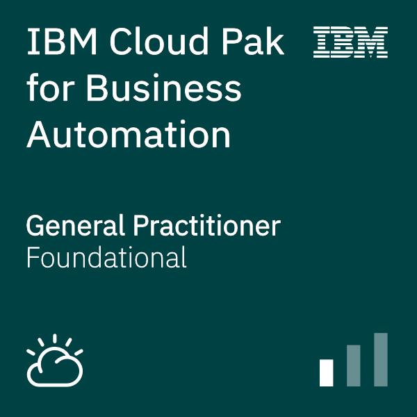 IBM Cloud Pak for Business Automation - Tech Jam