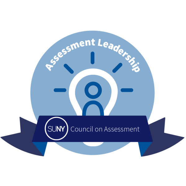 Assessment Leadership Completion
