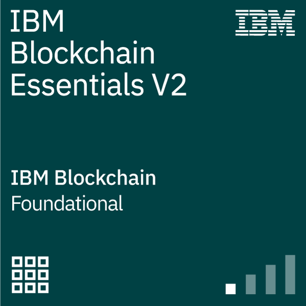 IBM Blockchain Essentials V2