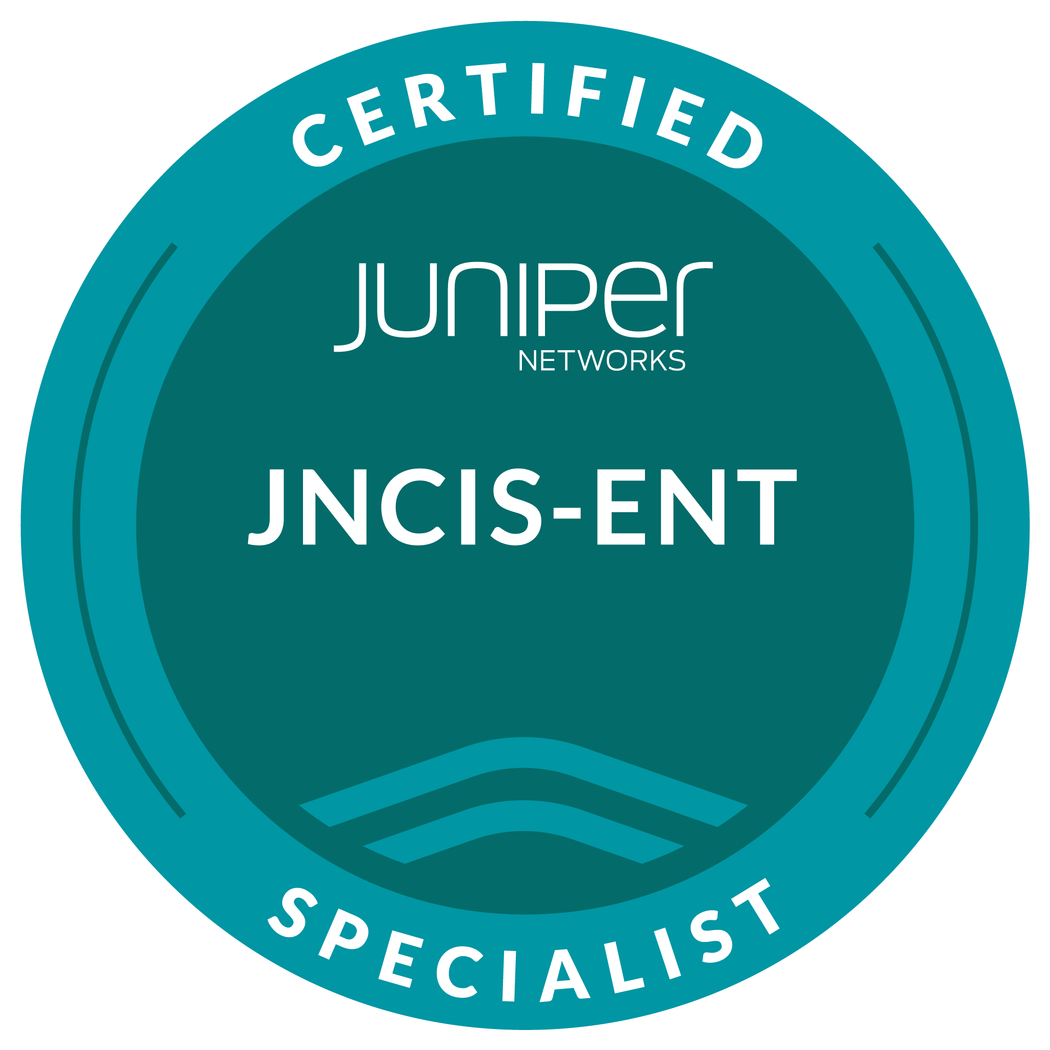 Juniper Networks Certified Specialist, Enterprise Routing & Switching (JNCIS-ENT)