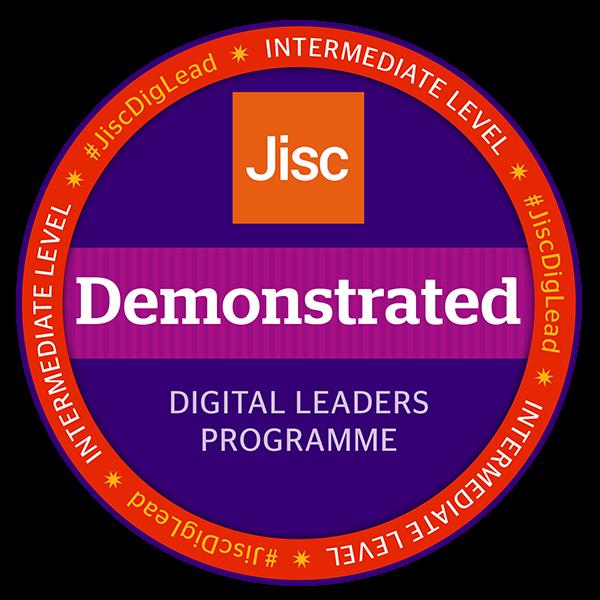 Digital leaders programme