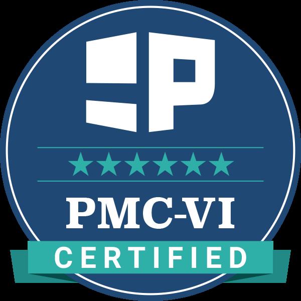 PMC Level VI