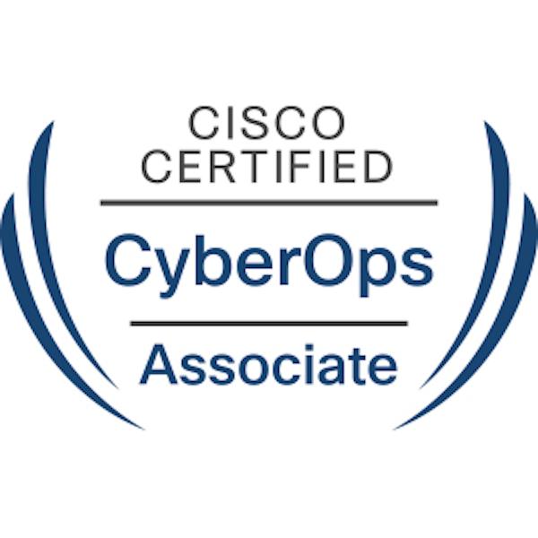 Cisco Certified CyberOps Associate