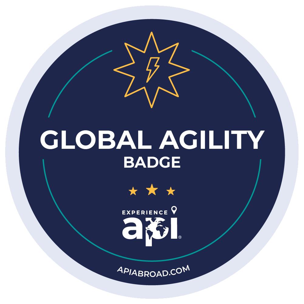 Global Agility