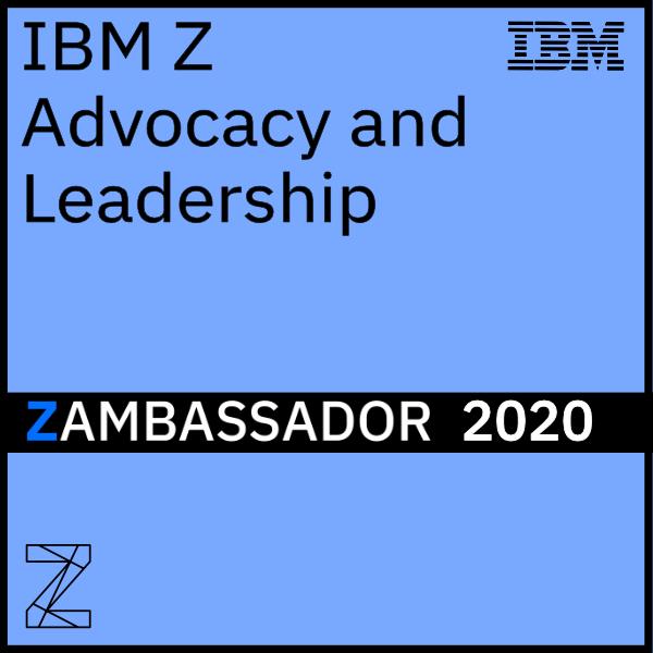 ZAmbassador 2020