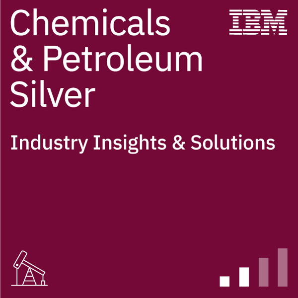 Chemicals & Petroleum Insights & Solutions (Silver)