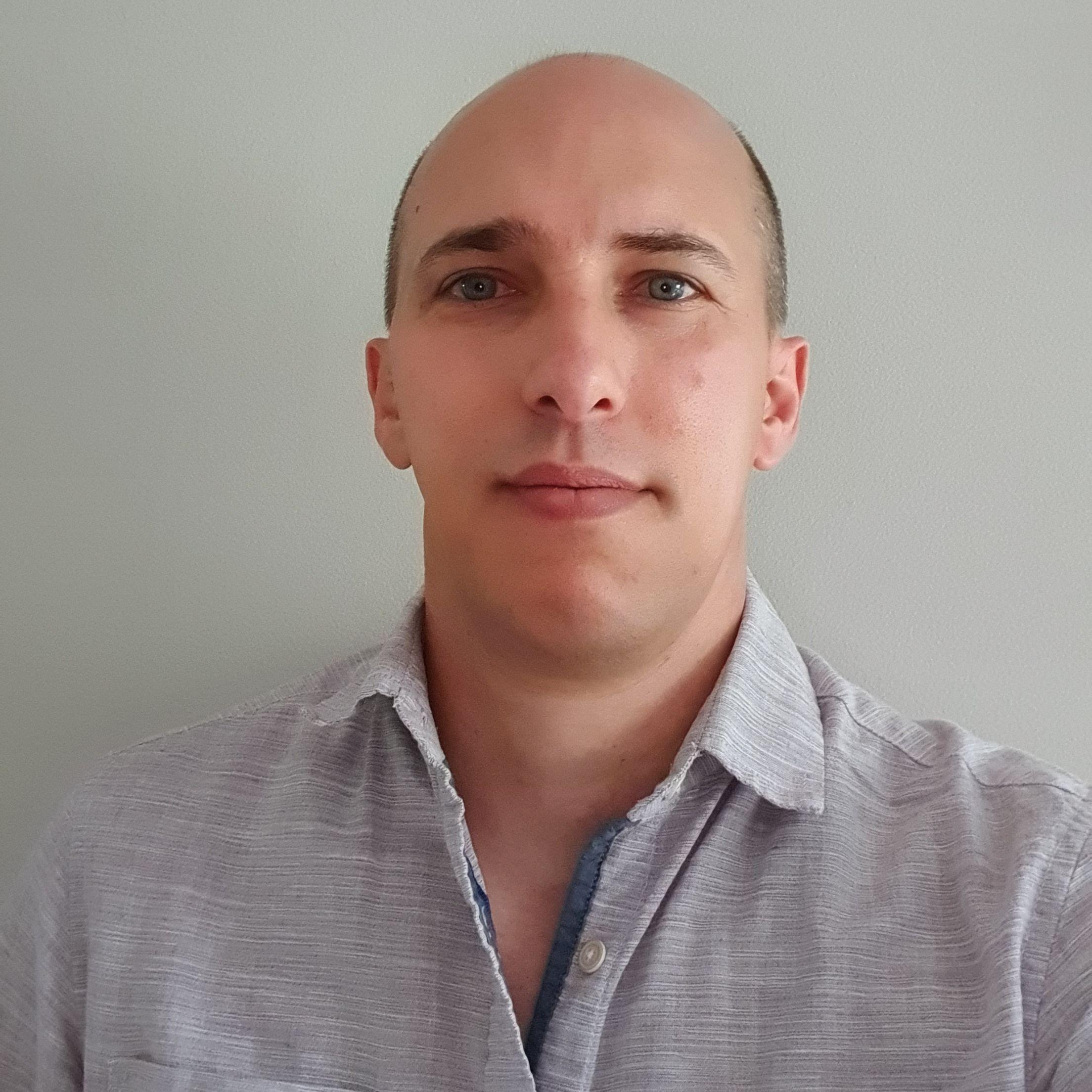 Joel Verdecia Garcia
