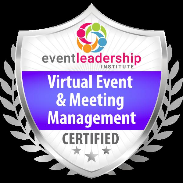 Virtual Event & Meeting Management