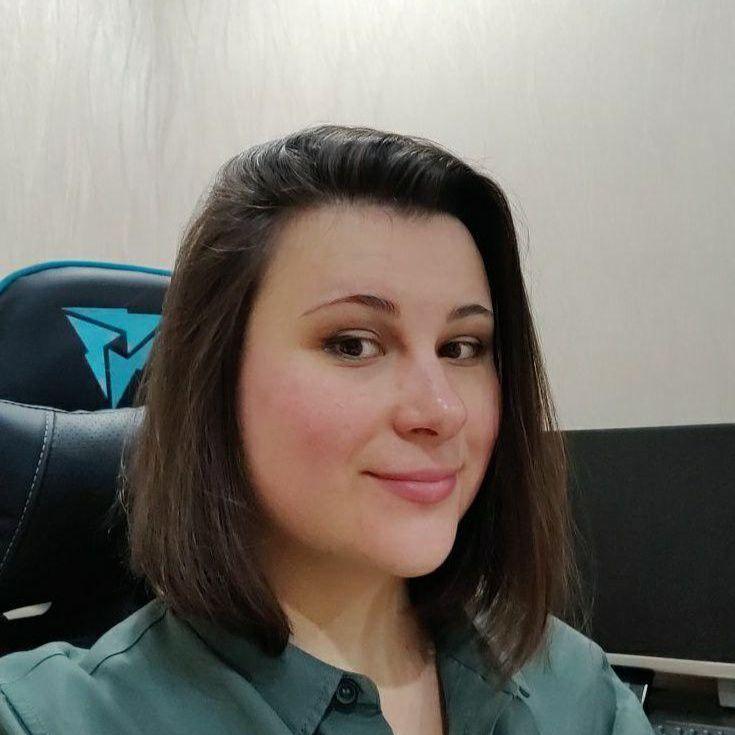 Anna Meleshkevich