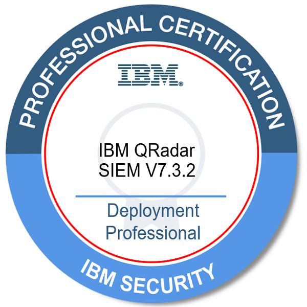 IBM Certified Deployment Professional - IBM QRadar SIEM V7.3.2