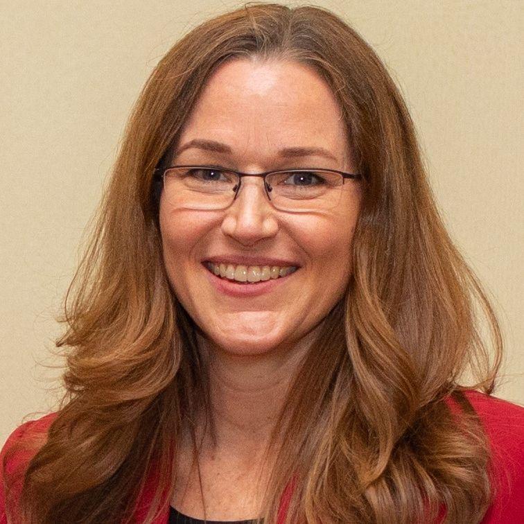 Cheryl Pence