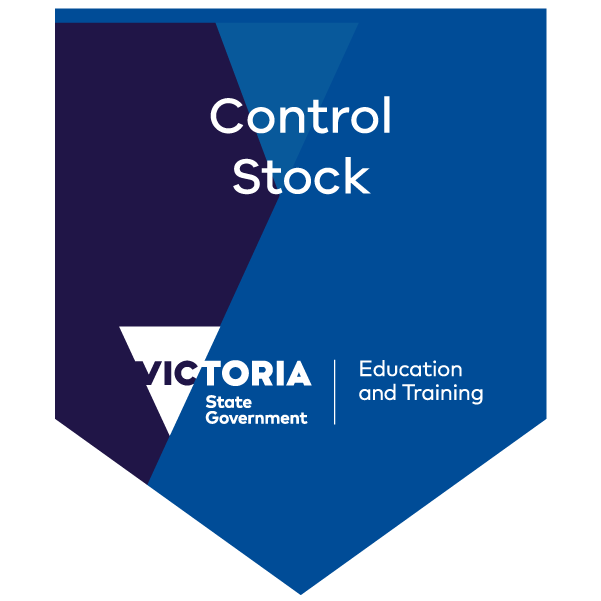 Introduction to stock control in the hospitality sector