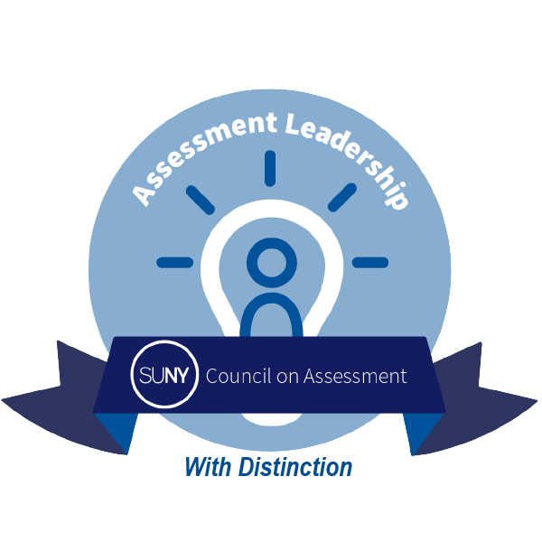 Assessment Leadership Distinction